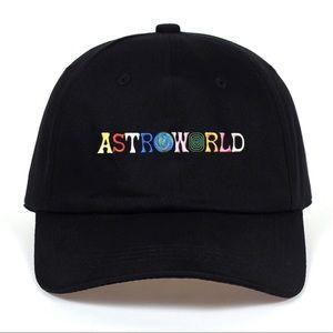 Accessories - 🆕 Astroworld dad hat